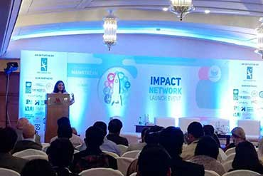 Impact launch Event